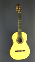 Albert & Müller Classical Guitar CL1, spruce, rosewood, scale 65 cm, year 2010