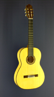 Rolf Eichinger Classical Guitar, spruce, maple, scale 64,6 cm, year 2008