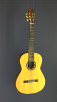 Rolf Eichinger Classical Guitar, sitka-spruce, rosewood, scale 64 cm, year 2008