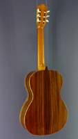 Thomas Friedrich Classical Guitar, spruce, rosewood, scale 65 cm, year 2007