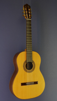 Dominik Wurth Classical Guitar cedar, rosewood, scale 64 cm, year 2015