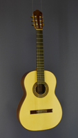 Dominik Wurth Classical Guitar spruce, rosewood, year 2014