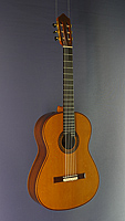 KKenneth Hill Performance, classical guitar, Double top cedar, rosewood, scale 64 cm, year 2014