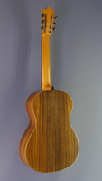 Thomas Friedrich Luthier guitar spruce, rosewood, year 2015, back view