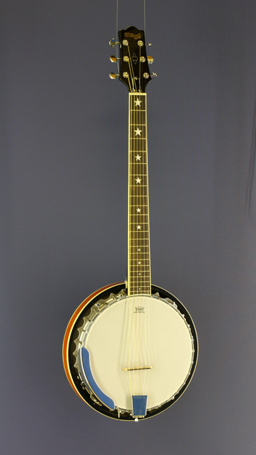Stagg Guitar-Banjo