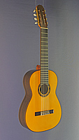 8-string Spanish classical guitar spruce, rosewood