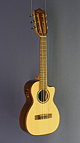 Leho Tenor Ukulele 6-string with pickup